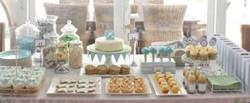 Sweet Treat's Table