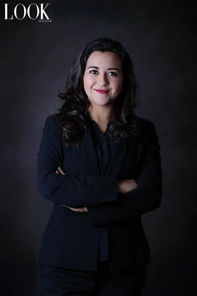 Adriana Gonzalez chosen as one of Guatemala's TOP 12 successful women of 2016