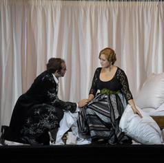 Le Nozze di Figaro, Oper Frankfurt