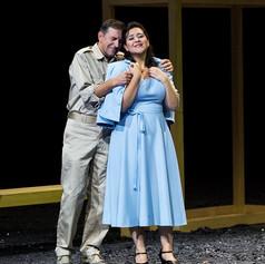 Carmen, Grand Théâtre de Genève