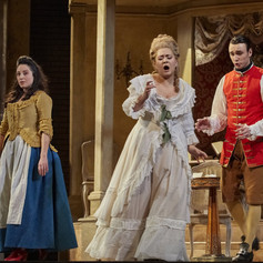 Le Nozze di Figaro, Opéra National de Lorraine