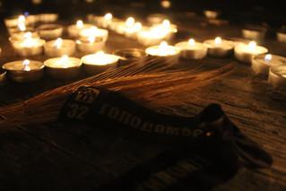 25 листопада День пам'яті жертв голодомору!