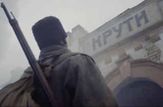 На Аскольдовій могилі Поховали їх – Тридцять мучнів українців. Славних, молодих…