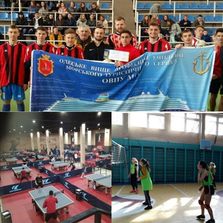#Міжнародний_день_спорту_на_благо_миру_та_розвитку🏆🥇🥈🥉🏉🏈🏀🥎⚾🏑🥅🥋🥊⛳🎯
