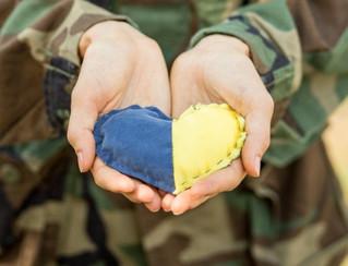 З Днем захисників і захисниць України!!!