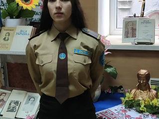 #GlobalLesyaUkrainka2021