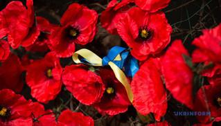 28 жовтня Україна вшановує 76-ту річницю вигнання нацистських окупантів із України.     Вигнання нац