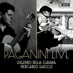 Paganini Live