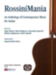 RossiniMania (score)