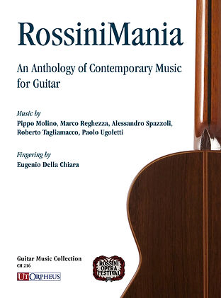 RossiniMania (score)