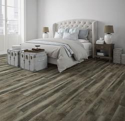 Odessa Grey Driftwood room