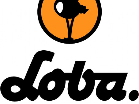 Loba finishes now available in stock