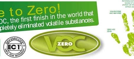 Vermeister Zero VOC Now InStock