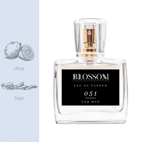 051 |  D.G. Pour Homme (Inspired by)