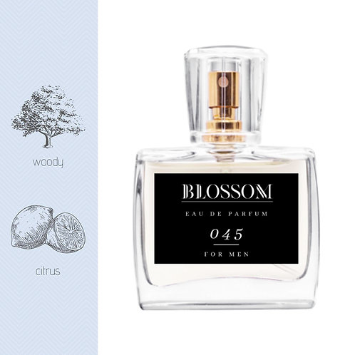 045 |  Guilty Pour Homme (Inspired by)