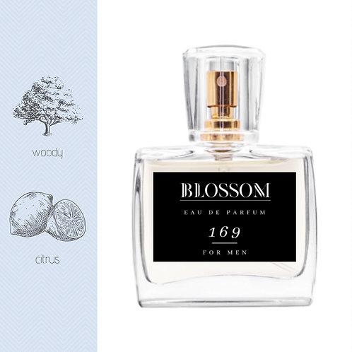169 | Acqua Di Gio Essenza (Inspired by)