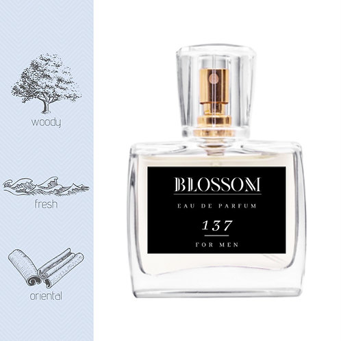 137 |  Opium Pour Homme (Inspired by)