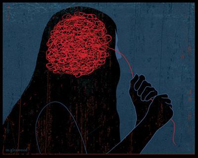 Untangling Assault Memories