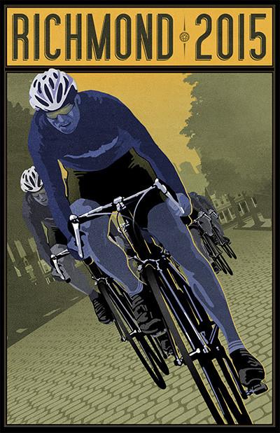 Richmond Bike Race