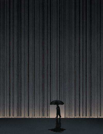 Raining Consumerism