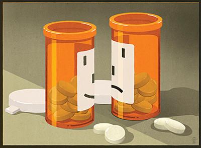 Generic Drugs: Good or Bad?
