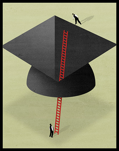 Are College Degrees Worth It?