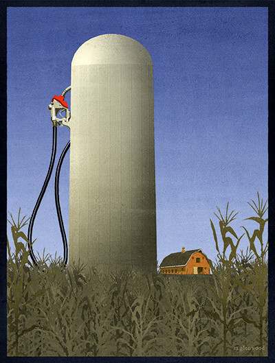 The Ethanol Option