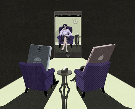 Covid: Remote Counseling