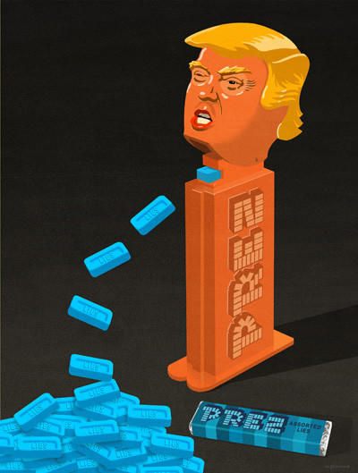 Prez Dispenser