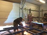 Metal Monkey Engineering metal fabrication