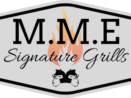 MME Signature Grills are coming