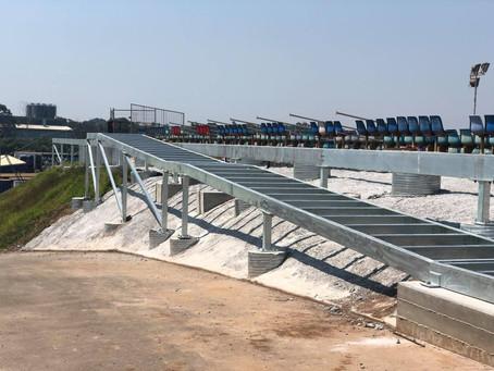 Structural Steel Summer