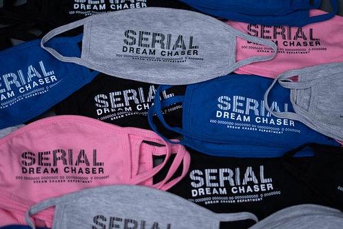 Serial Dream Chaser Mask
