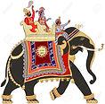 15266214-illustration-d-un-éléphant-déco