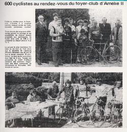 Rando cycliste