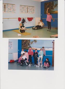 Gym Tonic n3