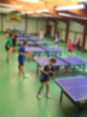 stage-tennis-de-table-enfant-vacance-ado