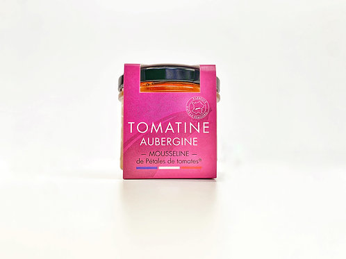 Tomatine aubergine