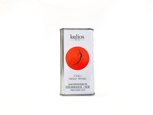 "Olijfolie chili ""Kalios"""