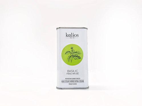 "Olijfolie basilicum ""Kalios"""