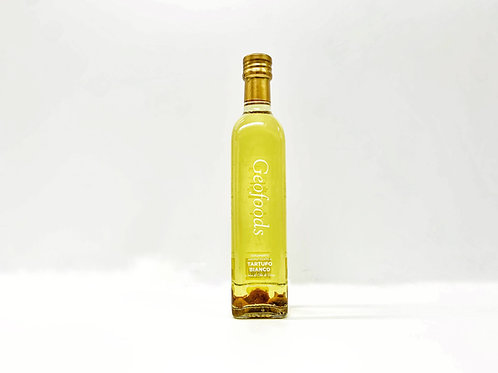 Olijf olie met witte truffel