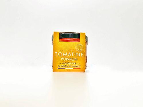 Tomatine poivrent