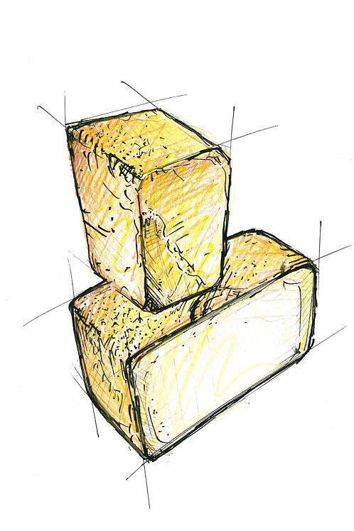 Bock Block