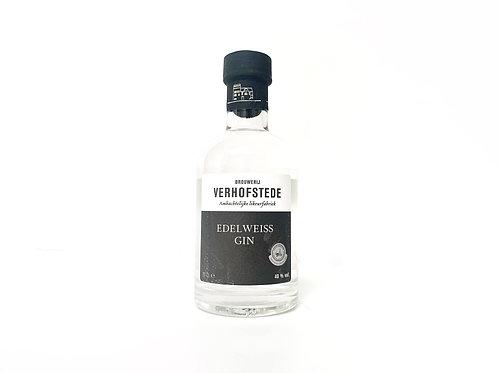 Edelweiss Gin Verhofstede