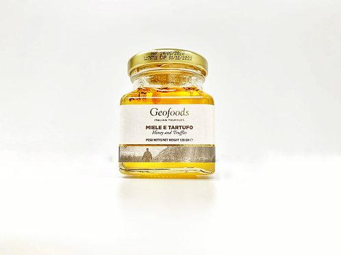 Honing van truffel