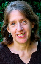 photo of Cathy Abramson