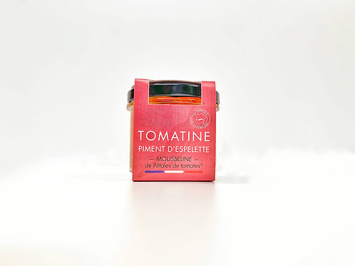 Tomatine piment d'Espelet