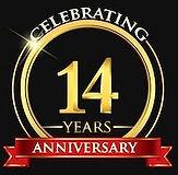 celebrating-14-years-anniversary-logo-26