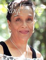 COVER (CAROL)  2019 | SIBYL MAGAZINE.jpg
