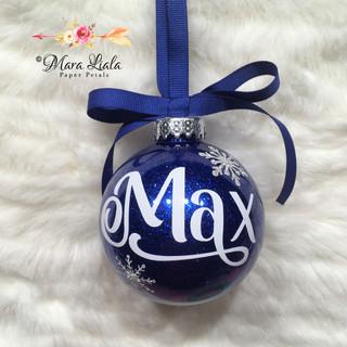 Max xmas ornament.JPG